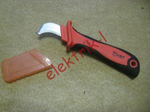 Плужковый нож НМИ-01 КВТ